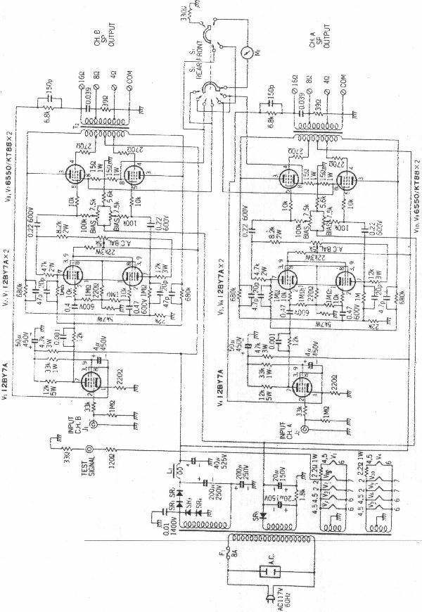 SDS Labs Schematics Archive